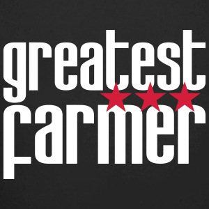 Greatest Farmer Sweats - Body bébé bio manches longues