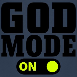 God Mode on Shirts - Kids' Premium T-Shirt