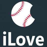 Design ~ Baseball Logo Shirt