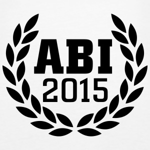 ABI 2015 Tops - Frauen Premium Tank Top
