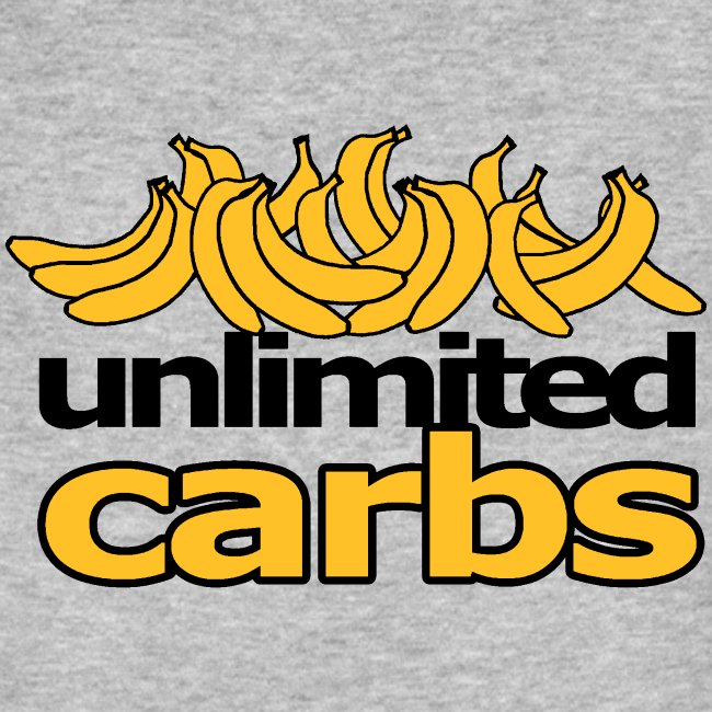 unlimited carbs boys
