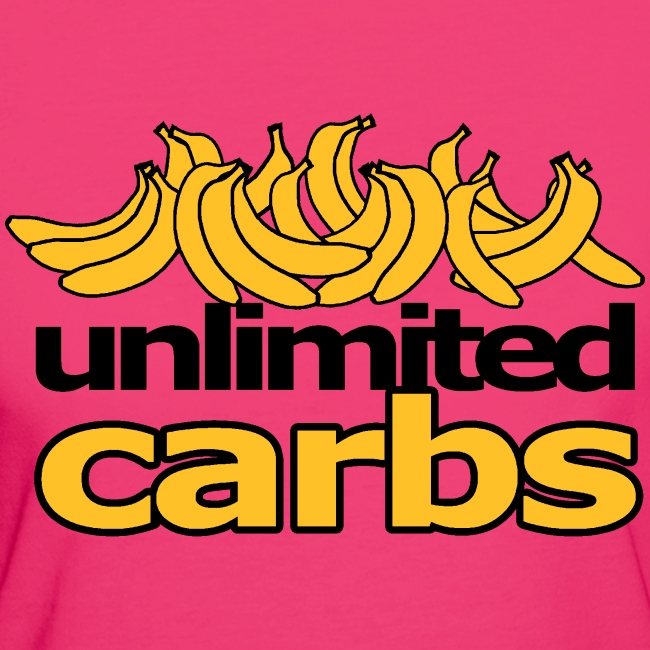 unlimited carbs girls