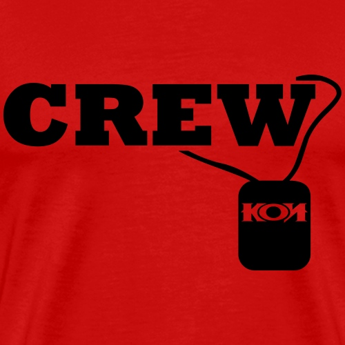 KON - CREW