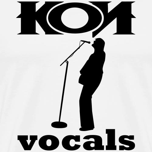 KON - VOCALS