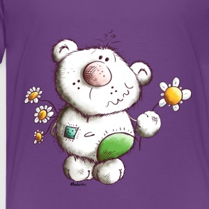 Leuk Bear - Beren - Dier - Beer Shirts - Teenager Premium T-shirt