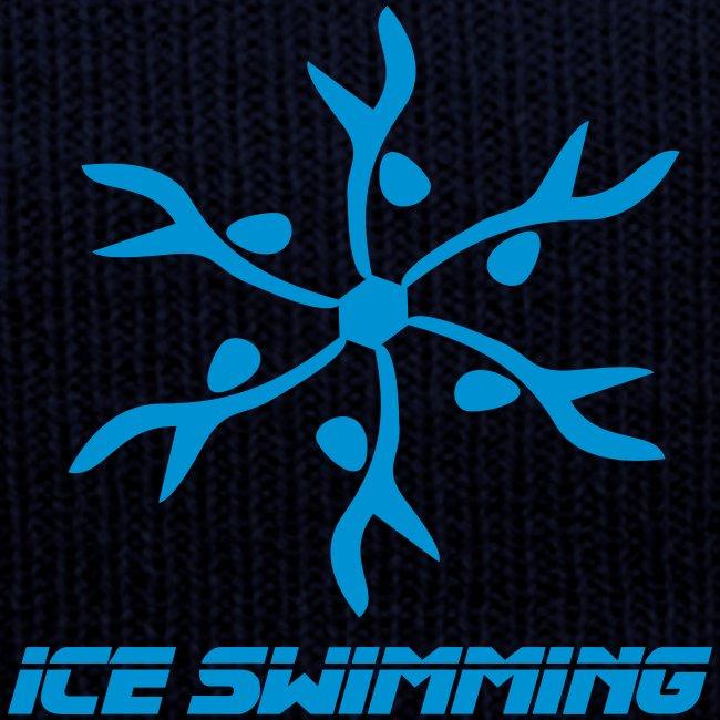 Ice Swimming German Open - Murmelwärmer