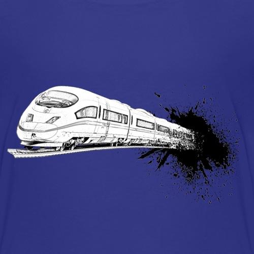 Lokomotive ICE