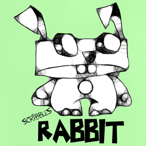 Scribbles Rabbit