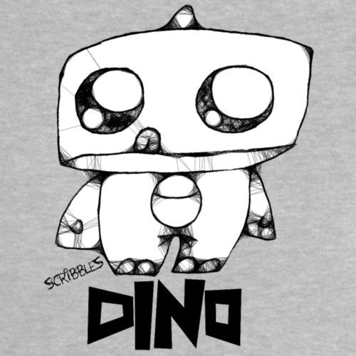 Scribbles Dino