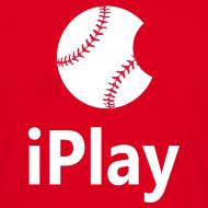 Design ~ Baseball Shirt