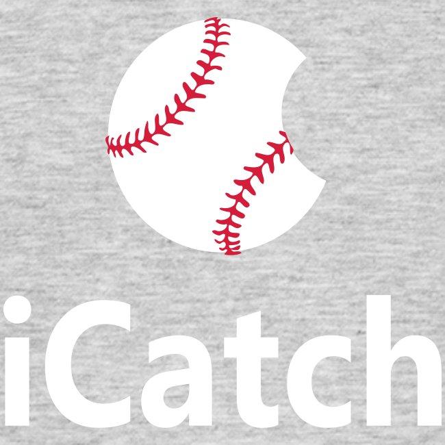 "Baseball Shirt ""iCatch"""