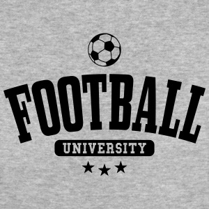 football university T-Shirts - Frauen Bio-T-Shirt