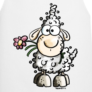 Funny Sheep  Aprons - Cooking Apron