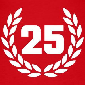 gaver til 25 års fødselsdag