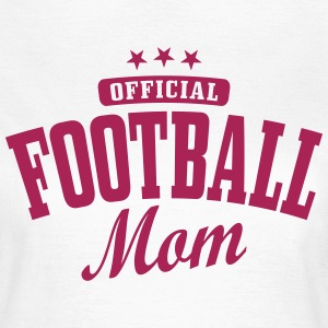 football mom T-Shirts - Frauen T-Shirt