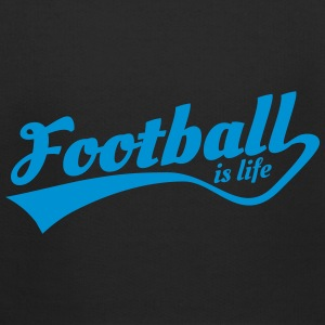 football is life 5 Hoodies - Kids' Premium Hoodie