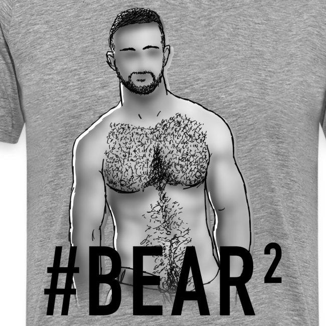 GAY TRIBE GEAR TEE / BEAR2