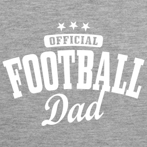 football dad Tanktops - Mannen Premium tank top