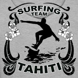 tahiti surfing team