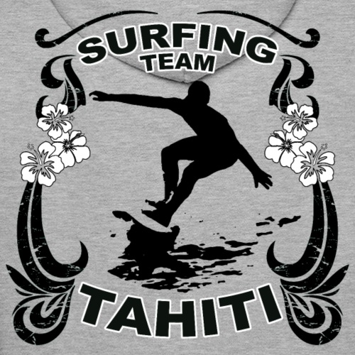 tahiti surfing team