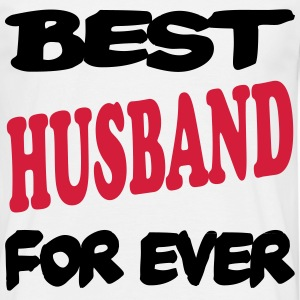 Best husband for ever 222 Camisetas - Camiseta hombre