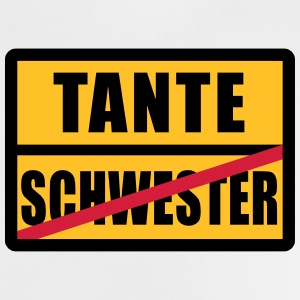 Schwester - Tante T-Shirts - Baby T-Shirt