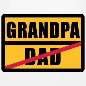 Dad - Grandpa Tops - Frauen Premium Tank Top