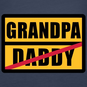 Daddy - Grandpa Tops - Frauen Premium Tank Top