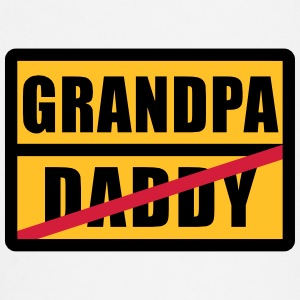 Daddy - Grandpa Long Sleeve Shirts - Baby Long Sleeve T-Shirt