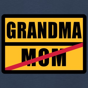 Mom - Grandma Long Sleeve Shirts - Kids' Premium Longsleeve Shirt