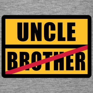 Brother - Uncle Tops - Frauen Premium Tank Top