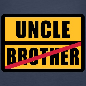 Brother - Uncle Top - Canotta premium da donna