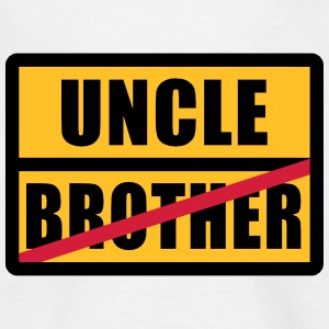 Brother - Uncle Shirts - Teenager T-shirt