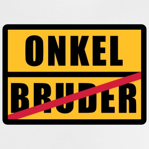 Bruder - Onkel T-Shirts - Baby T-Shirt