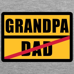 Dad - Grandpa Tank Tops - Männer Premium Tank Top