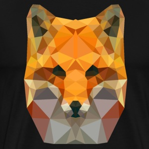 The Fox - Männer Premium T-Shirt