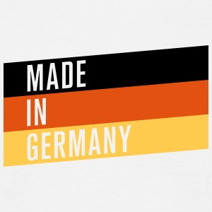 Made in Germany - Männer T-Shirt