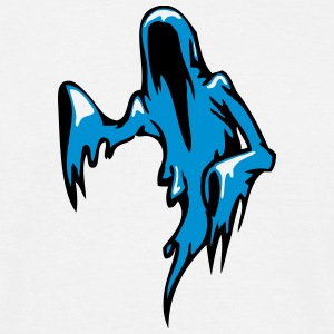spirit ghost T-Shirts - Men's T-Shirt