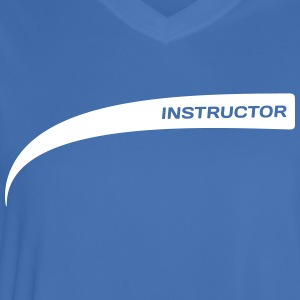 dynamic line instructor - personal trainer T-Shirts - Men's Football Jersey