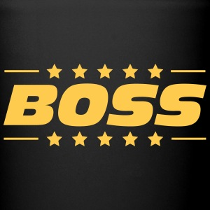 Boss Mugs & Drinkware - Full Colour Mug