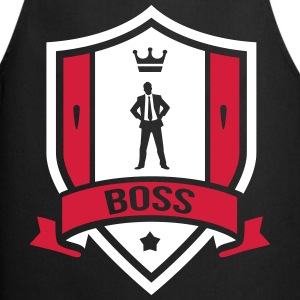 Boss  Aprons - Cooking Apron