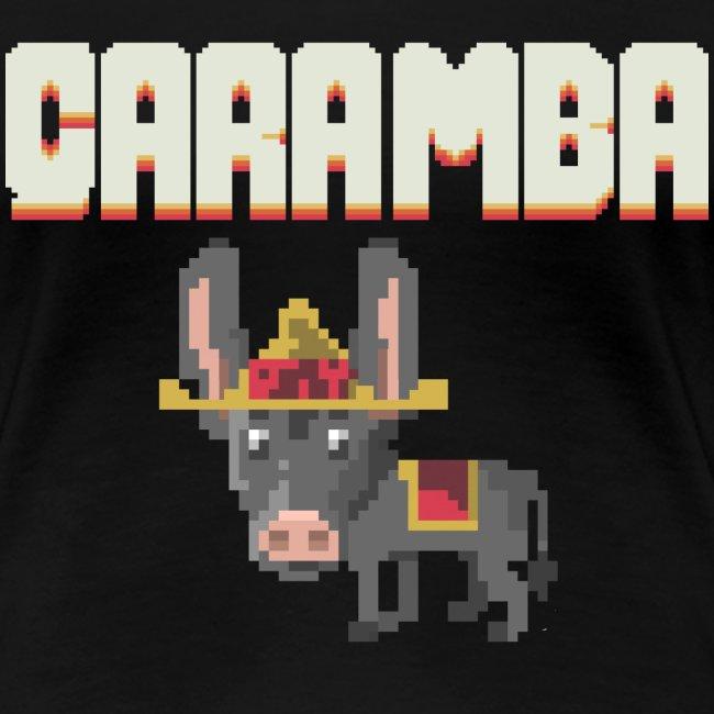 Caramba Women's T-shirt
