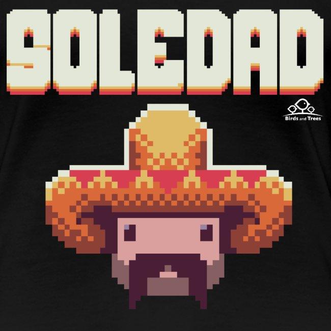 Soledad Women's T-shirt