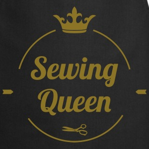 Sewing Queen  Aprons - Cooking Apron