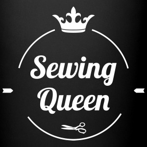 Sewing Queen Mugs & Drinkware - Full Colour Mug