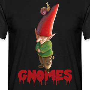 Bloody Gnome - Men's T-Shirt