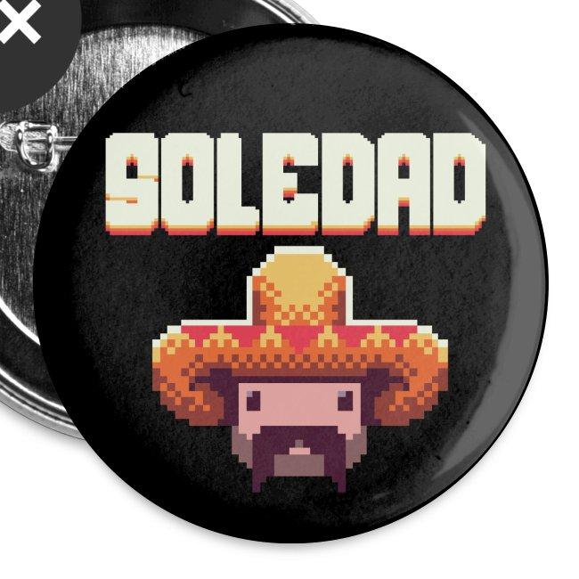 Soledad Button 5 Pack