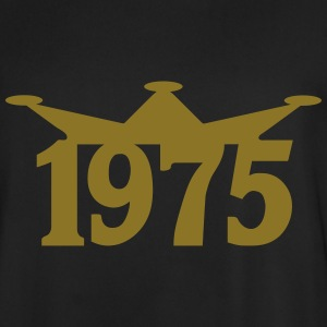 1975_crown Tee shirts - Maillot de football Homme