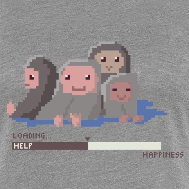 Refugees Women's T-shirt