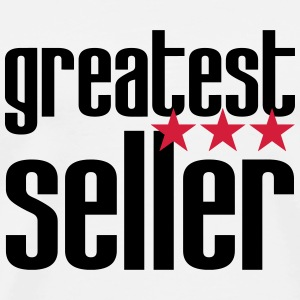 greatest Seller T-Shirts - Männer Premium T-Shirt
